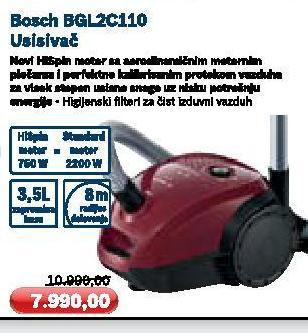 Usisivač BGL 2C 110