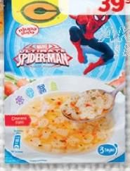Supa Spiderman