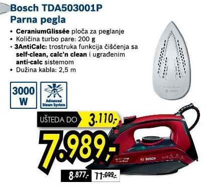Pegla Tda503001p