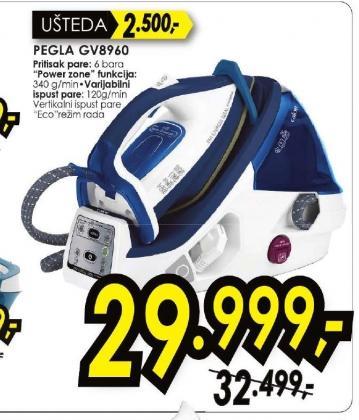 Pegla GV8960