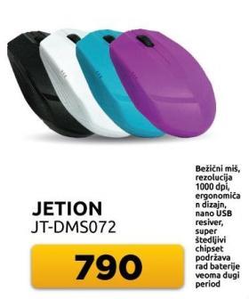 Bežični miš Jt-Dms072