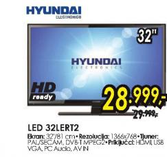 Televizor LED 32LERT2