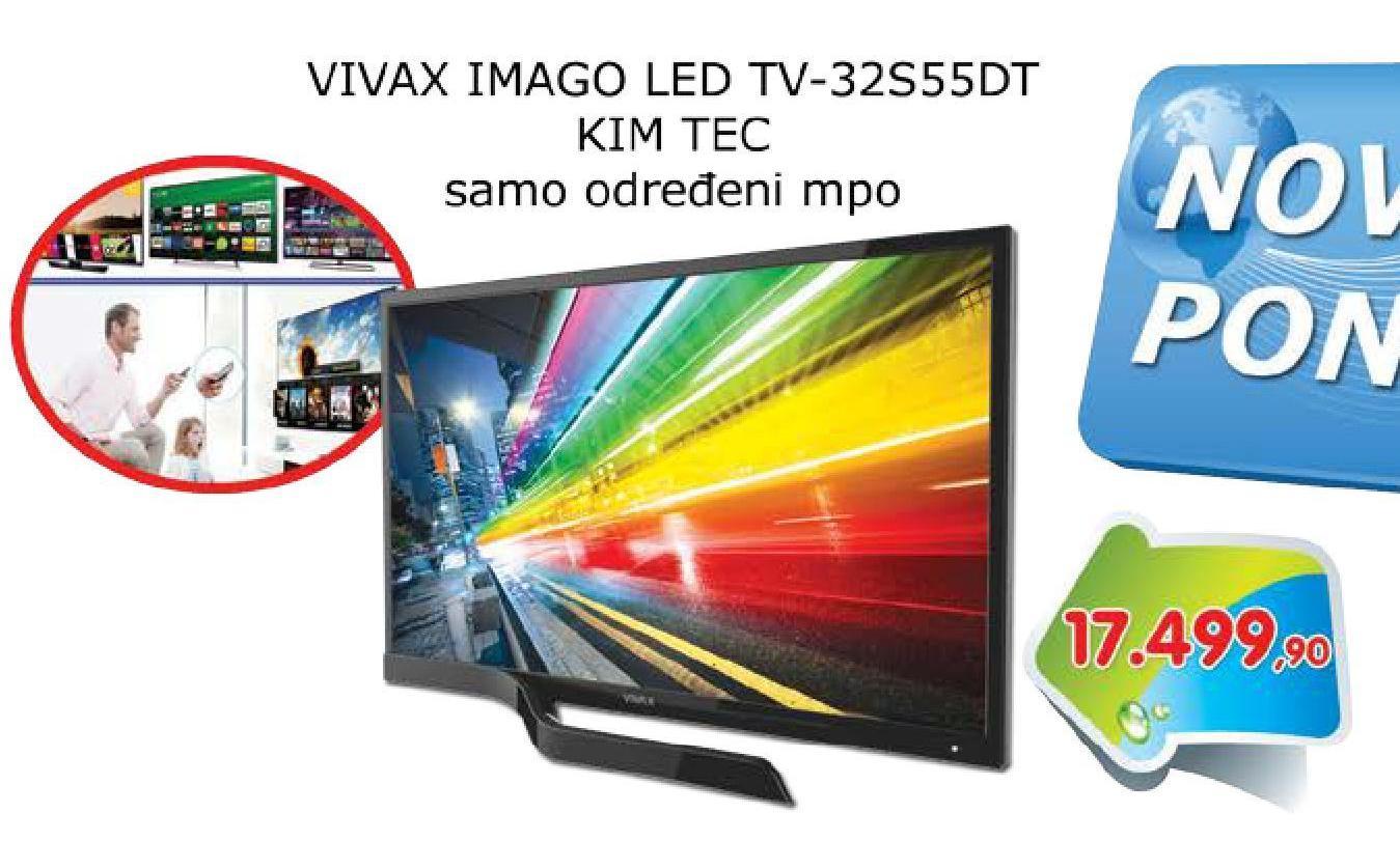 """Televizor LED 32"""" 325550D"""