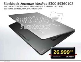 Laptop S300 59360102