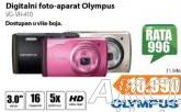Digitalni Fotoaparat VGVH410