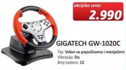 Volan GW-1020C