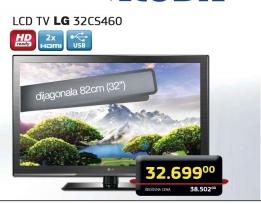 "Televizor LCD 32Cs460 32""/81 Cm"