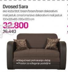 Dvosed SARA