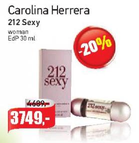 212 Sexy ženski parfem
