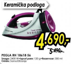 Pegla Rh 18618 56