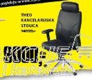 Kancelarijska stolica ''Theo''