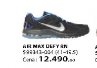 Patike AIR MAx Defy RN, 599343-004