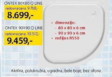 Kada Ontex Q Line
