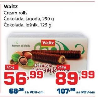 Rolnice Waltz Cream