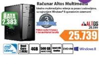 Računar Multimedia