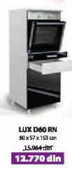 Kuhinjski element Lux D60Rn