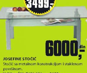 Stočić Josefine