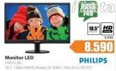 Monitor  193V5LSB2/10 LED