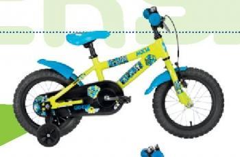 Dečije biciklo Genesis MX 14