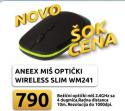 Aneex Bežični Optički miš