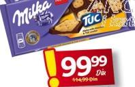 Čokolada keks Tuc