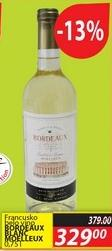 Belo vino Bordeaux