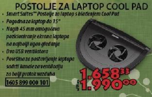 Postolje za laptop