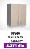 Kuhinjski element IN V60