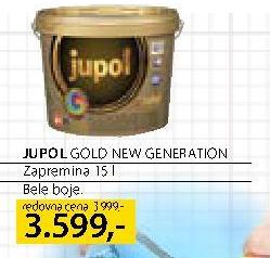 Jupol Gold New Generation