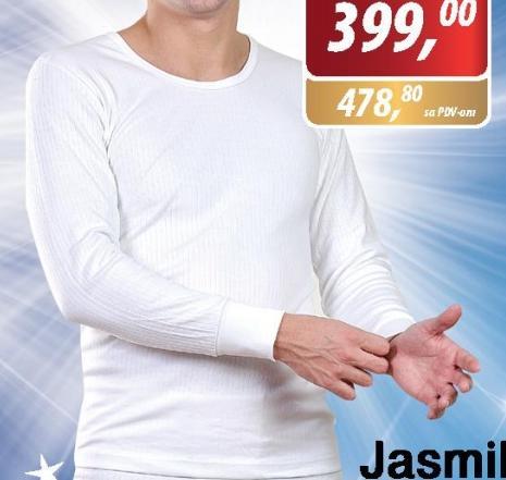 Muška potkošulja Jasmil