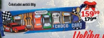 Čokoladni autići