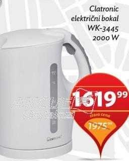 Električni Bokal WK-3445