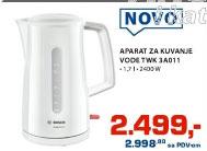 Bokal TWK 3A011