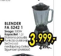 Blender 5242 1
