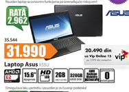laptop X55U-SX034