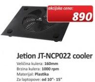 Postolje za laptop Jetion JT-NCP022