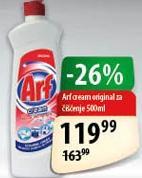 Abrazivno sredstvo za čišćenje