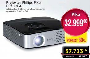 Projektor PIKO  PPX 1430