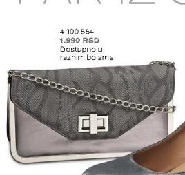 Graceland ženska torba
