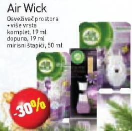 Air wick na sniženju