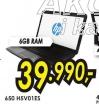 Laptop 650 H5V01ES