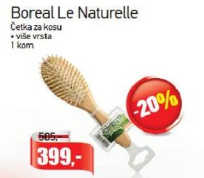 Četka za kosu Le Naturelle