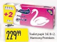 Toalet papir Premium