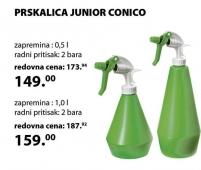 PRSKALICA JUNIOR CONICO
