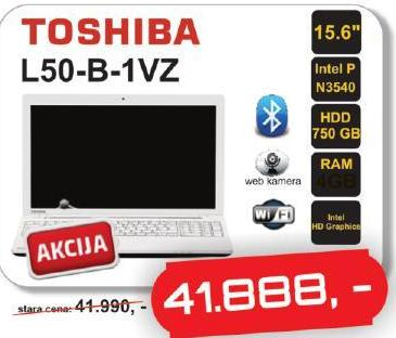 Laptop L50-B-1VZ