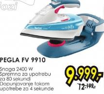 Bežična pegla FV 9910