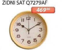 Zidni sat Q7279af