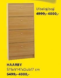 Cipelar Haarby beli