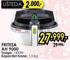 Friteza Ah 9000
