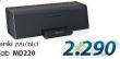 Zvučnici  MD220-3164 BLACK